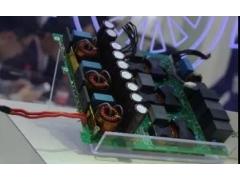 传感器的分类及其特点