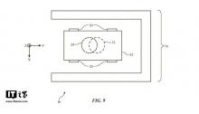 苹果最新专利流出,让自动驾驶汽车实现无线充电
