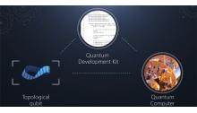 微软宣布开源量子开发工具QDK,开始建设量子计算系统生态