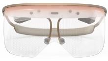 Ocutrx推出AR眼镜,可助黄斑变性患者恢复视力