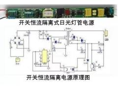 干货 | 常用的LED驱动电源详解