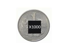 一枚硬币大小高性能X1000是首款用于1.0 GHz的专用IoT处理器
