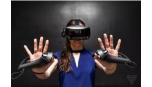Valve的Index VR耳机将于周一重新上市