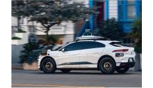 """Waymo下一代自动驾驶系统可以""""看到"""" 500米外停车标志"""
