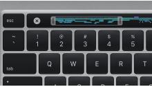 苹果将发布带有新键盘和改进键盘的MacBook