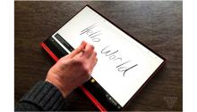 Chrome OS平板电脑模式获得iPad风格的手势