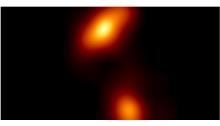 为什么这些类星体喷气机的行进速度比光速快