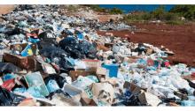 化学回收可能是解决塑料污染的方法