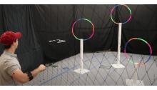 MIT CSAIL新机器人控制系统使您用手臂手势来控制无人机