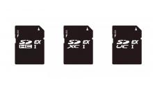 新的SD Express卡传输速度比当前规格快四倍